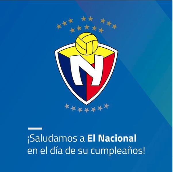 El Nacional celebra 56 años de vida institucional
