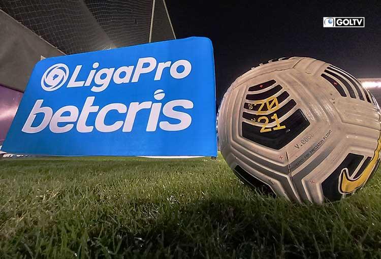 Así se jugará la fecha 12 de Liga Pro Betcris