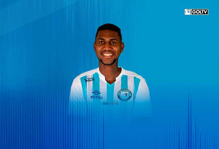 Guayaquil City oficializa la contratación de José Ayoví