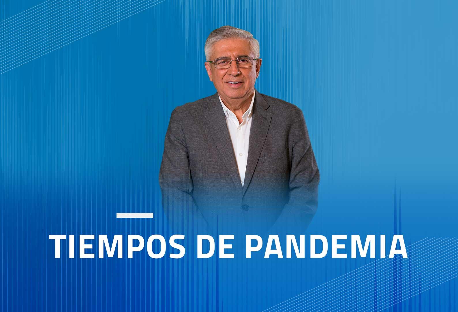 EL FÚTBOL EN TIEMPOS DE PANDEMIA