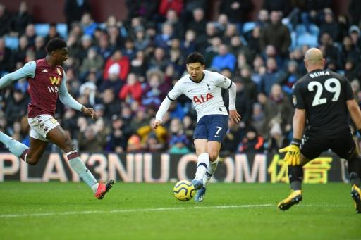 Tottenham entra en la carrera por la Champions, el Arsenal de Arteta golea