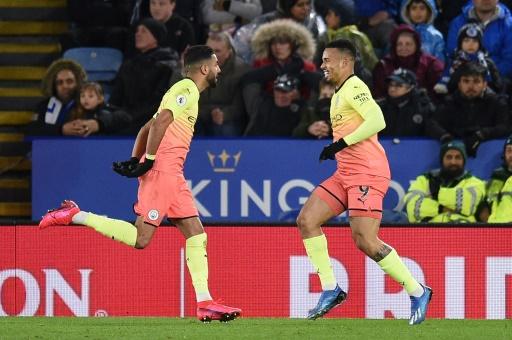 Manchester City consolida su segundo puesto antes del Bernabéu