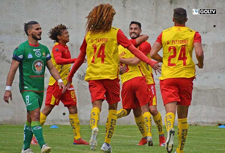 El duelo Aucas-Mushuc Runa abre la segunda etapa de Liga Pro Betcris