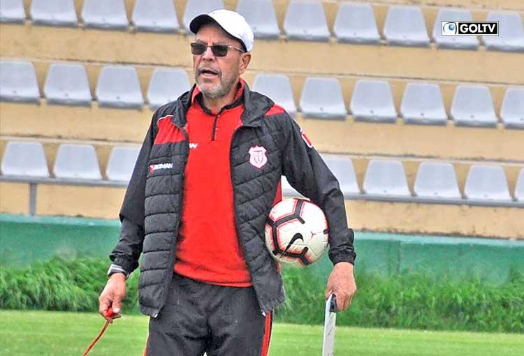 """GolTV Ecuador - José """"Cheché"""" Hernández: """"Le doy prioridad a jugar bien"""""""