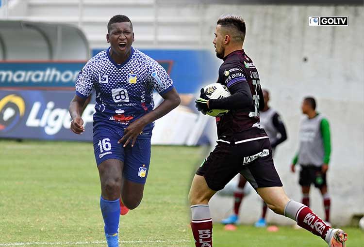 Cifuente y Bauman lideran la tabla de goleadores en la Liga Pro Betcris