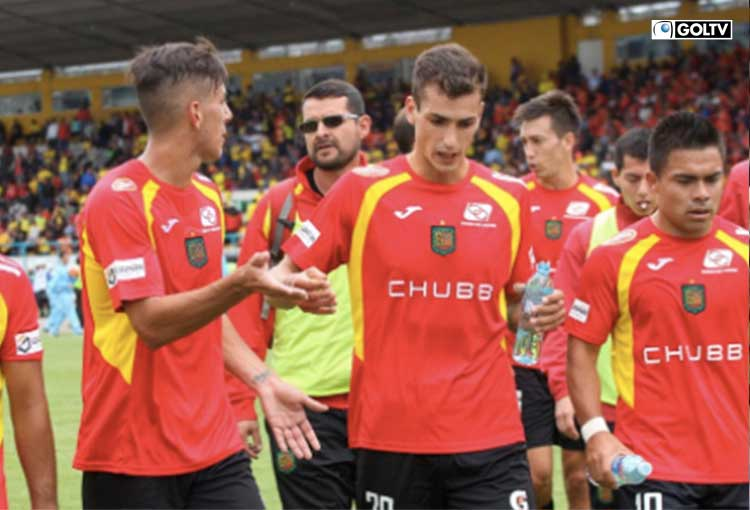 Las figuras del Deportivo Cuenca 2017 que hoy brillan en otros equipos