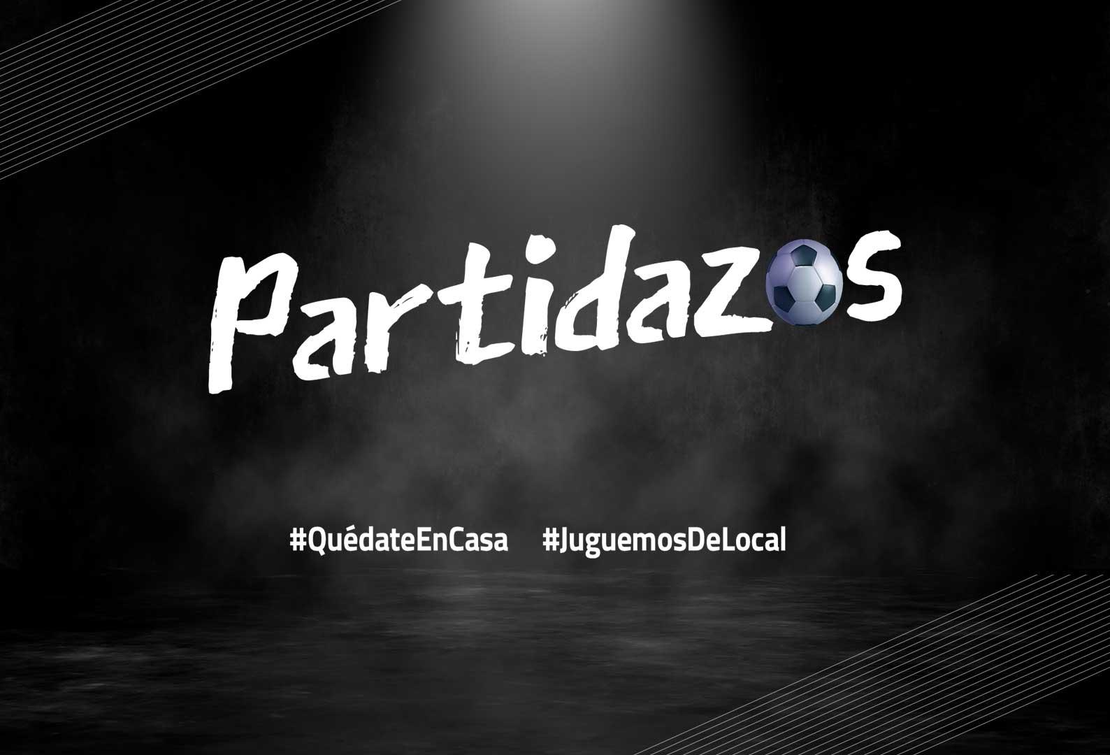 Partidazos: Revive las emociones del Barcelona-LDUQ (2019) por GolTV