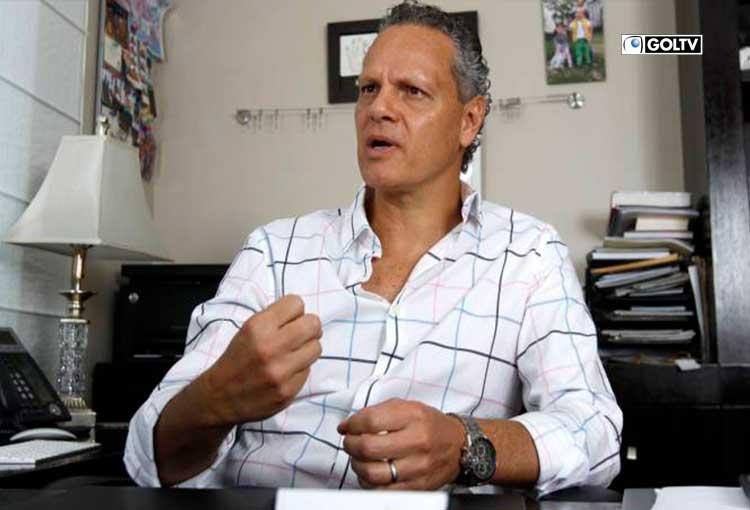 Esteban Paz: GolTV nos está pagando y estamos agradecidos