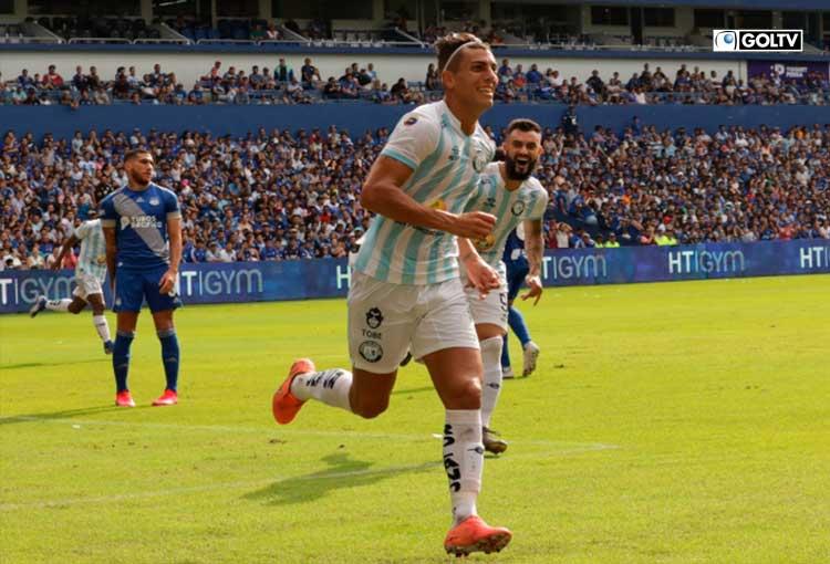 """GolTV Ecuador - Michael Hoyos estará en """"El Show del Fútbol"""""""