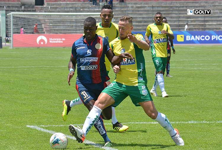 Los jugadores con más interceptaciones en Orense Sporting Club