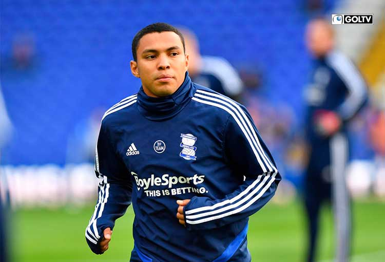 Jefferson Montero seguirá su carrera en el fútbol de Medio Oriente