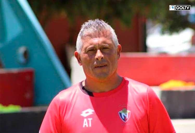 El Nacional anuncia a Jorge Montesino como su nuevo entrenador