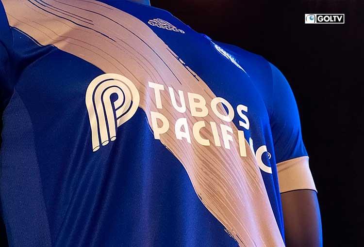 Emelec presentó sus uniformes para la temporada 2020