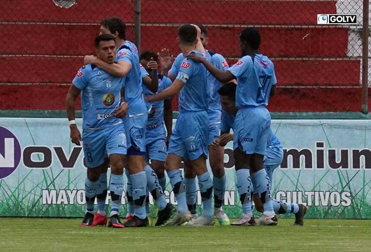 Macará logró un gran triunfo por 3-1 sobre Independiente del Valle