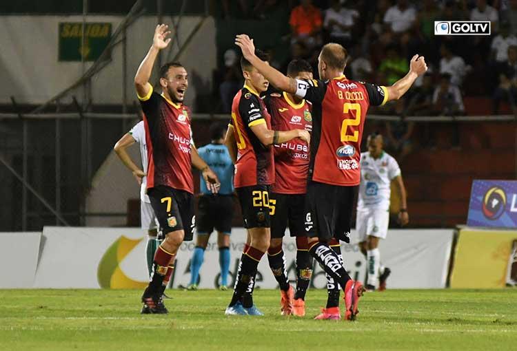 Los jugadores con más pases realizados en Deportivo Cuenca