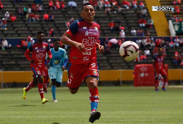 El Nacional tendrá mucha experiencia en la temporada 2020