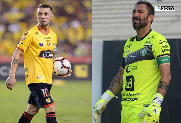 Liga de Portoviejo tendrá su tarde Verde y blanca que será transmitida por GolTv