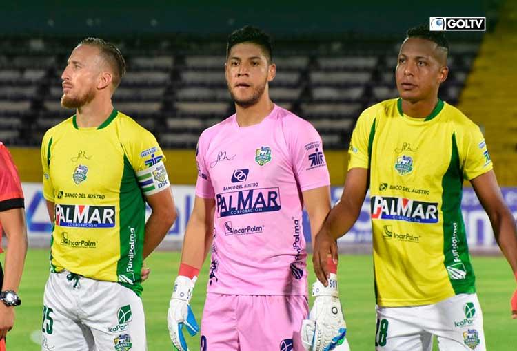 Orense S.C. fortalece su pretemporada con algunos partidos amistosos