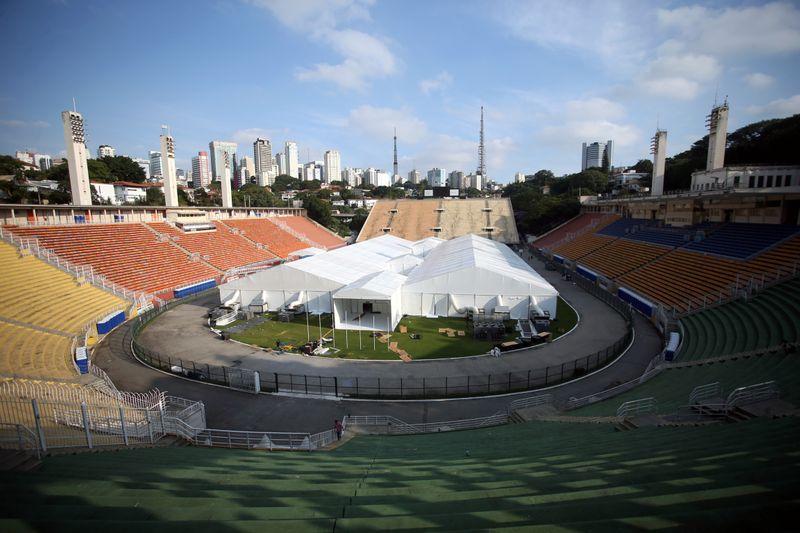 Campeonato Paulista de fútbol se reanudará el 22 de julio sin público