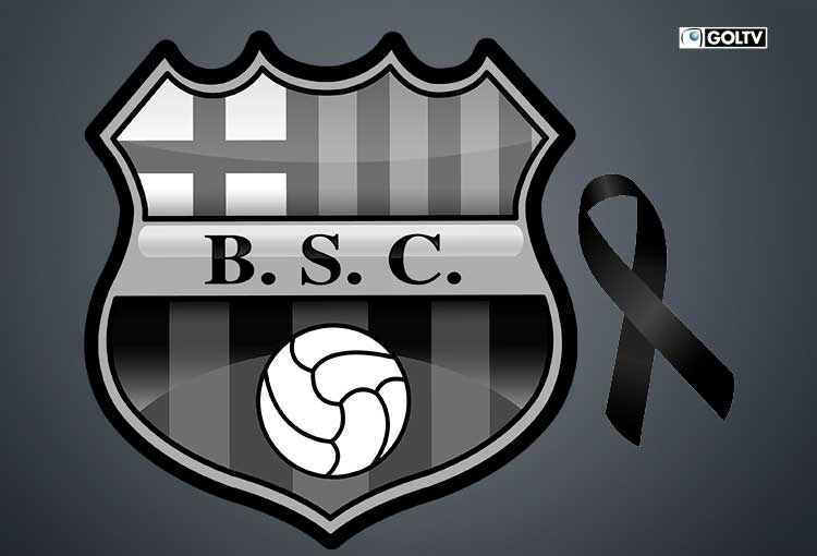 Barcelona Sporting Club está de luto
