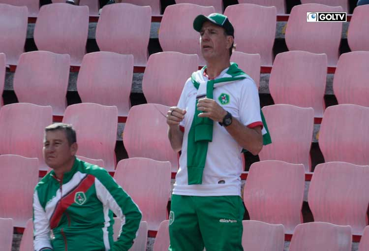 'El Ponchito' quiere sacar su primera victoria en Liga Pro
