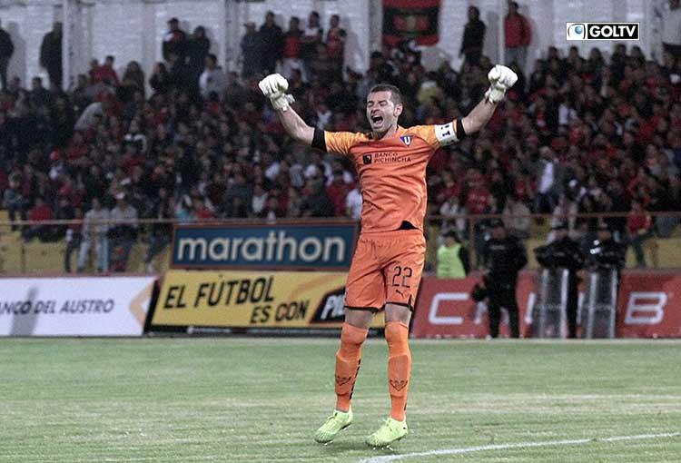 Liga de Quito arranca con pie derecho la Liga Pro