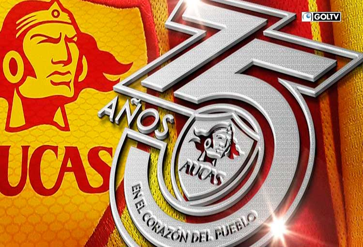 SD Aucas cumple 75 años de vida institucional