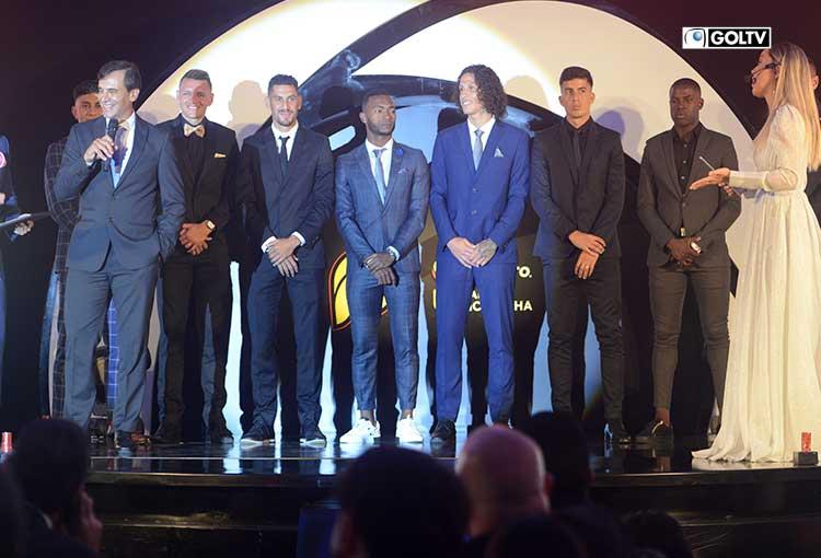 El Pro, una gala deportiva sin precedentes en el fútbol ecuatoriano