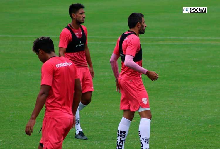 Independiente del Valle tendrá amistoso internacional en suelo estadounidense
