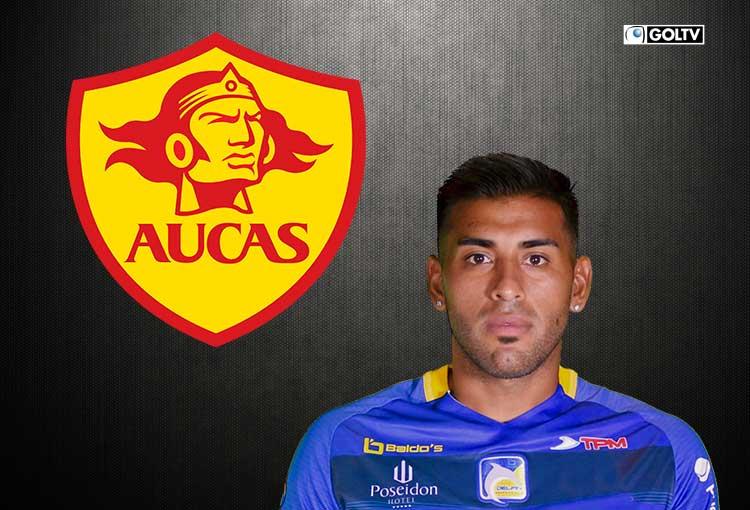 Sergio López defenderá al equipo oriental en la Liga Pro 2020
