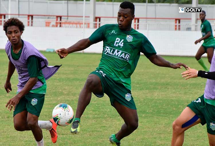 Orense Sporting Club ya tiene equipo definido para enfrentar a Emelec por la Liga Pro