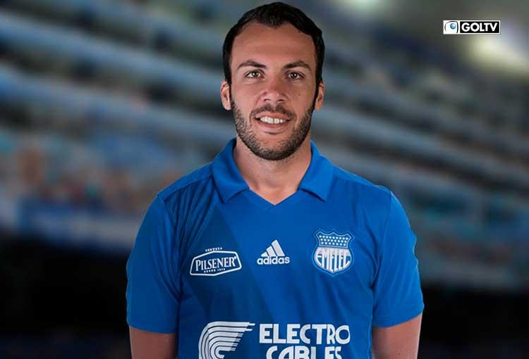 Sebastián Rodríguez en exclusiva para GOLTV