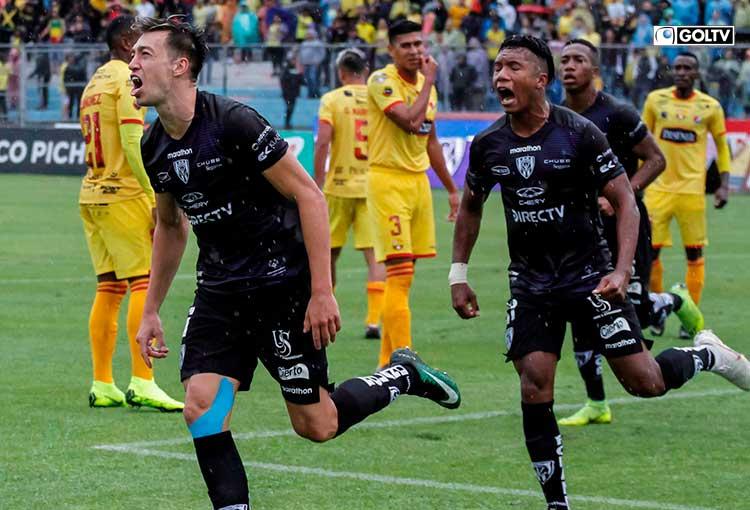 Independiente-Barcelona, el duelo que está prohibido empatar
