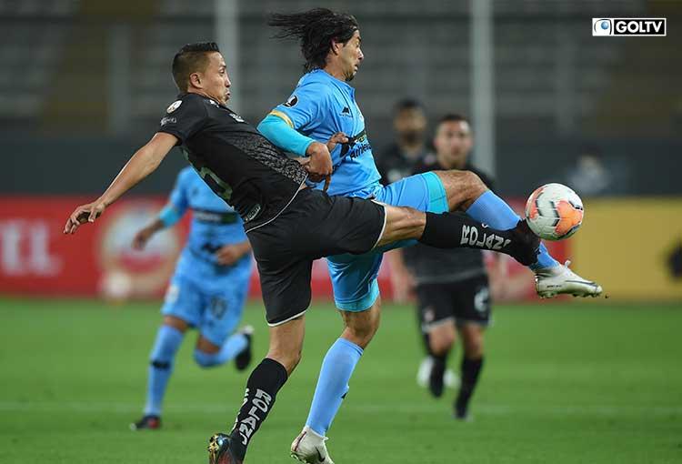 LDUQ deja atrás la Copa y se enfoca en su partido ante Emelec