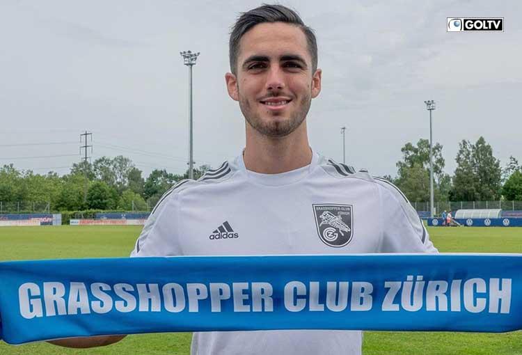 Leo Campana tiene nuevo club en Europa