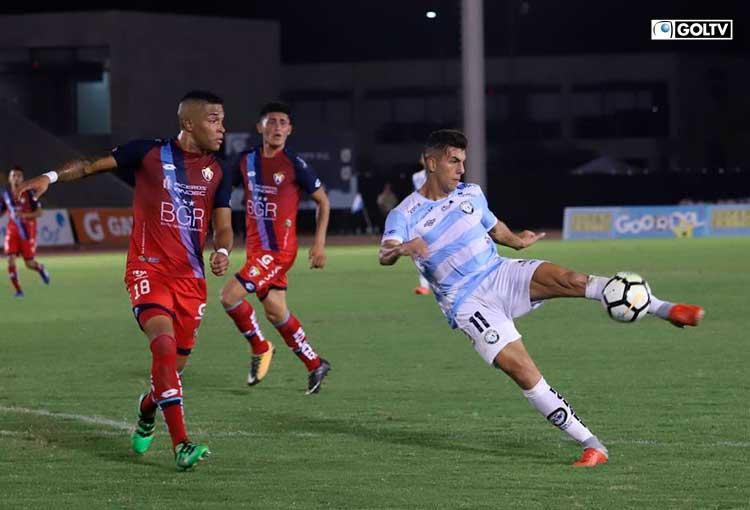 Guayaquil City-El Nacional se jugará el miércoles 30 de septiembre