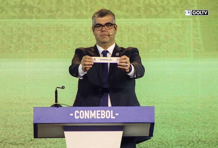 Equipos de Liga Pro ya tienen rivales en octavos de torneos Conmebol