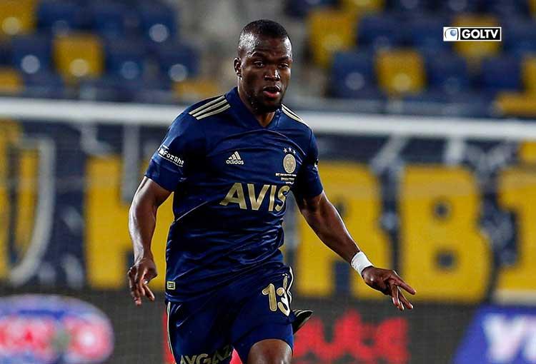 Enner Valencia le dio la victoria a Fenerbahce en la Liga de Turquía