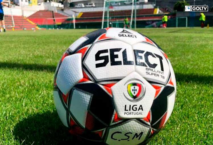 Comenzó la Liga de Portugal por la señal de GolTV