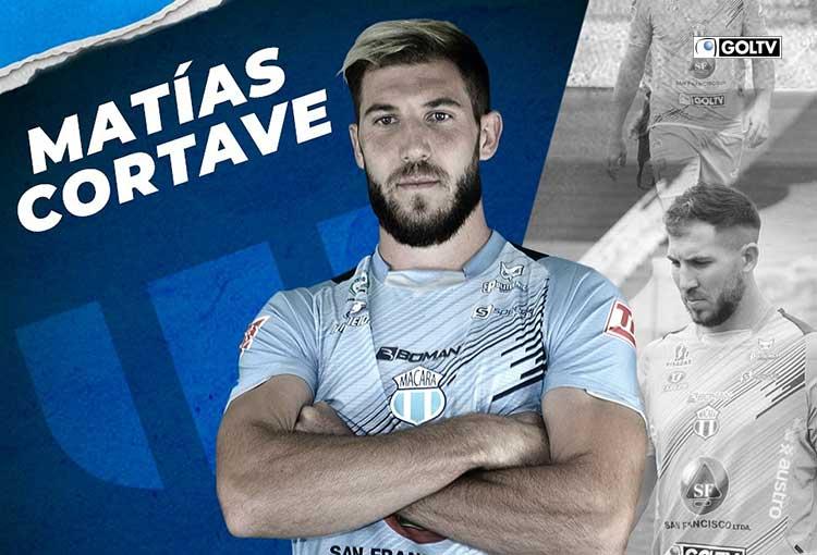 Macará felicita a Matías Cortave por su cumpleaños 29