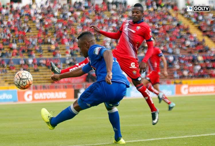 El duelo entre El Nacional y Emelec cierra la novena fecha de la Liga Pro