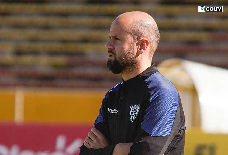 """Miguel Ángel Ramírez es el DT de la fecha 13 según """"El Show del Fútbol"""""""