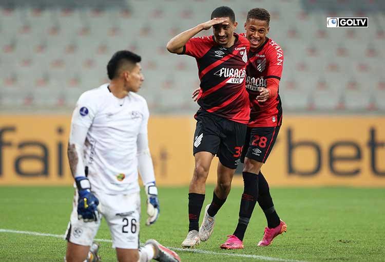 Aucas cerró con derrota su participación en Copa Sudamericana