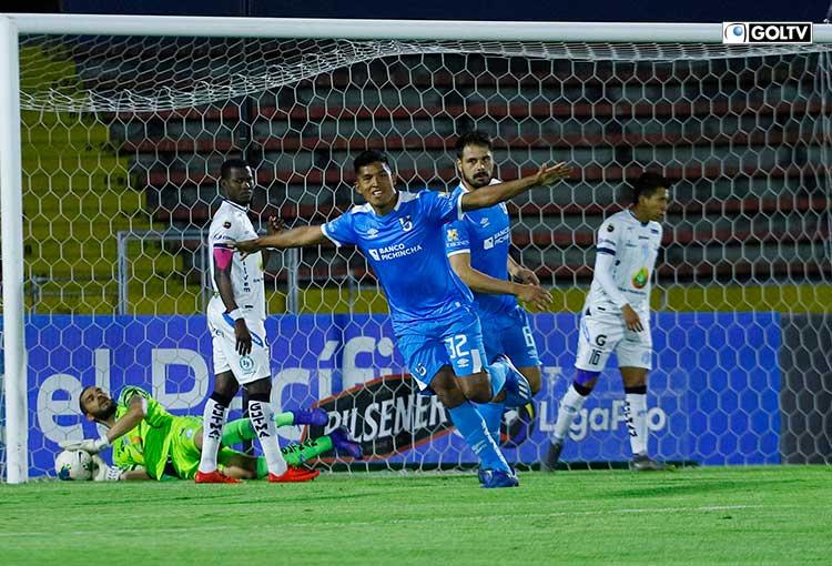 Católica recibe a Macará en el inicio de la fecha 6 de la Liga Pro