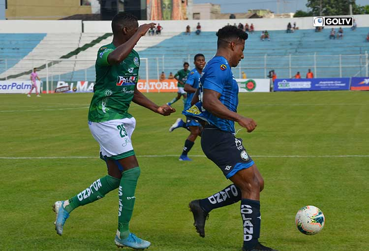 Guayaquil City enfrenta a Orense en duelo adelantado por la fecha 7