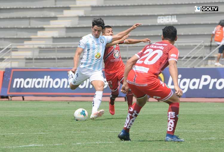 Guayaquil City quiere salir del último lugar ante Mushuc Runa