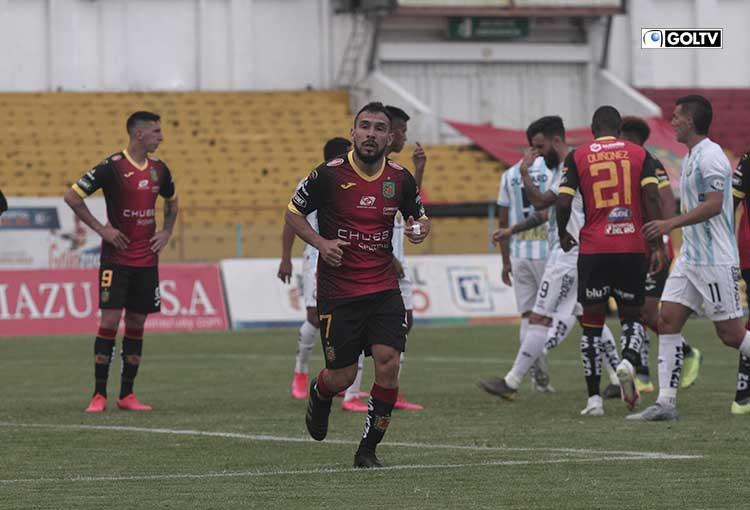 Cuenca recibe esta noche al City por la fecha 2 de la Liga Pro