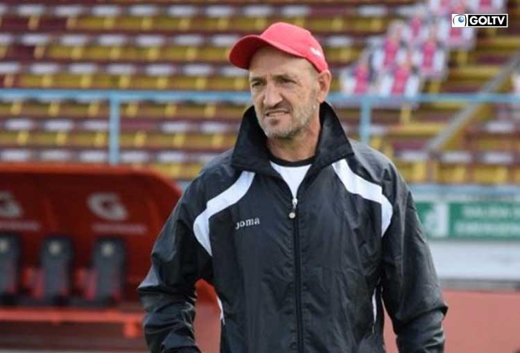 """Guillermo Duró: """"No es fácil cuando en cinco minutos te hacen dos goles"""""""
