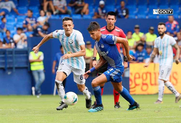 GolTV transmitirá el amistoso Emelec-Guayaquil City a disputarse el sábado
