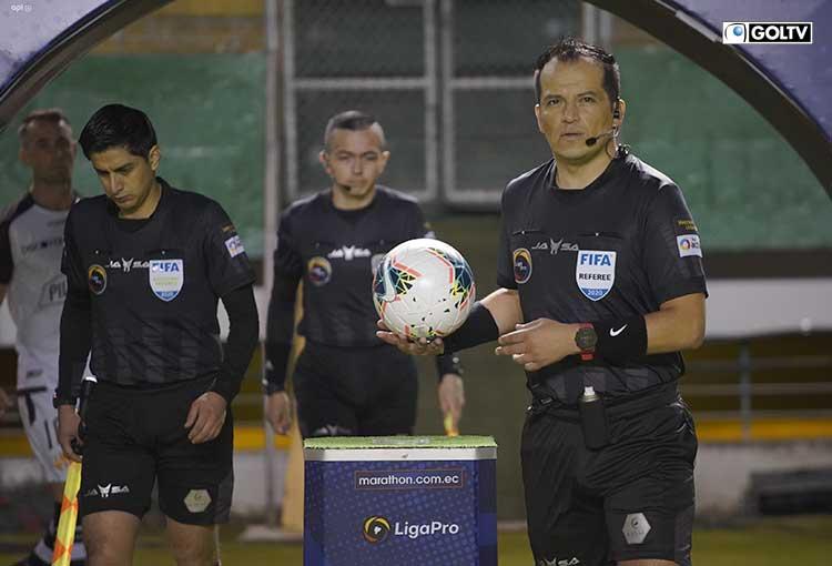Horarios unificados para la fecha 14 de Liga Pro Serie A